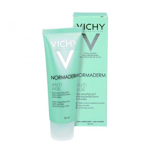 VICHY NORMADERM ANTI-AGE Krem 50 ml - Marki dermo Vichy..